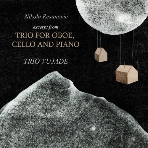 Nikola Resanovic: Excerpt From Trio For Oboe, Cello And Piano (Niss/Nmh Student Project)