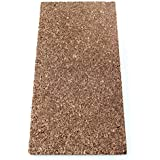 Terrarium dos en liège (écorce) 100x 50x 2cm/régule la température et l'humidité/Très résistant