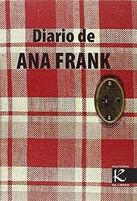 Diario de Ana Frank par  Anne Frank