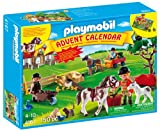 Playmobil 4167 Advent Calendar Pony Ranch