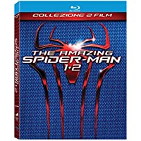 The Amazing Spider-Man Collection
