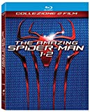 The amazing Spider-Man 1+2 [Blu-ray] [Import anglais]