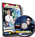 Easy Learning Advanced Ethical Hacking Video Training Tutorial DVD