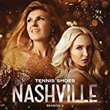 Tennis Shoes [feat. Lennon & Maisy]