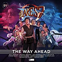 Way Ahead 40th Anniversary Special (Blakes Seven)