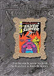 Marvel Masterworks: Silver Surfer