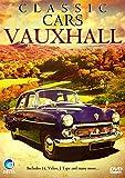 Classic Cars - Vauxhall [DVD]