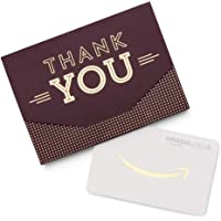 Amazon.co.uk Gift Card for Custom Amount in a Mini Envelope