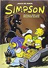 ¡Batalla por los millones Barks! par Groening