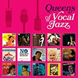Diverse Jazz: Queens of Vocal Jazz (Audio CD)