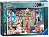 "Ravensburger Puzzle, My Haven Nr. 5, Motiv ""The Cake Shed"", 1.000 Teile"