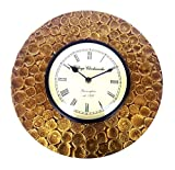 Kartique Coin Wall Clock / Unique Wall C...