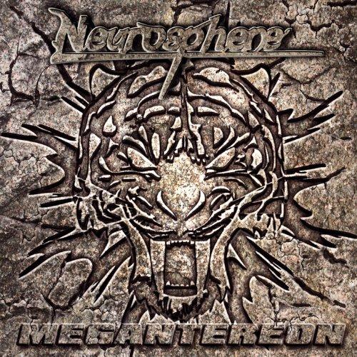 Megantereon [Explicit]