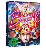 Brazil  (Steel Edition / Artwork: Original Cover) [Blu-ray] [Limited Edition]