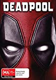 MOVIE - DEADPOOL (1 DVD)