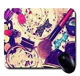 Awwsme Rubber Mousepad145 in Rectangle S...