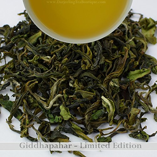 2017-darjeeling-first-flush-black-tea-giddhapahar-500gm-very-floral-light-pure-and-fresh-spring-tea-