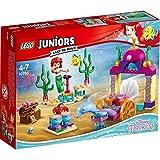 Unbekannt Lego Juniors Disney Princess Arielles Unterwasser-Konzert, 92 Teile