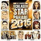 Die große Schlager Starparade 2015, Folge 2