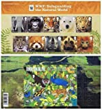 2011 World Wildlife Fund (WWF) Stamps in Presentation pack