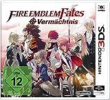 Fire Emblem Fates: Vermächtnis - [3DS]