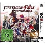 N3DS: Fire Emblem Fates: Vermächtnis - [3DS]