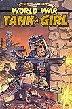 Tank Girl: World War Tank Girl #3