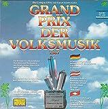 Grand Prix der Volksmusik 1987 Freizeitrevue
