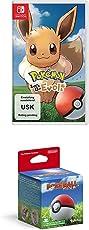 Pokémon: Let´s Go, Evoli! - Nintendo Switch + Pokèball Plus