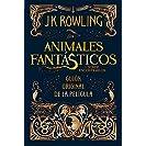 Animales fantásticos y dónde encontrarlos: guión original...