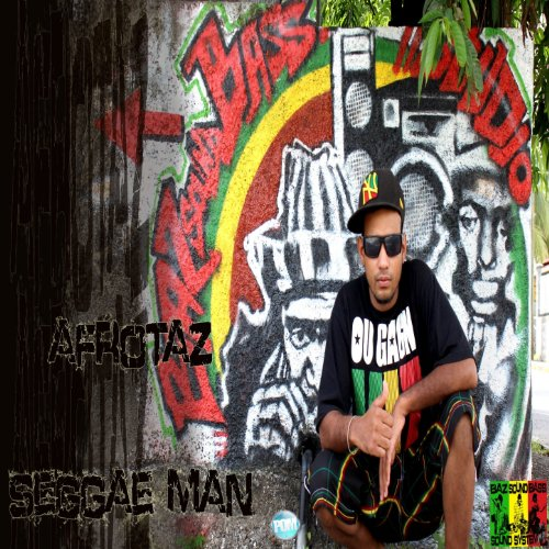 Seggae Man (Baz Sound Bass Studio)