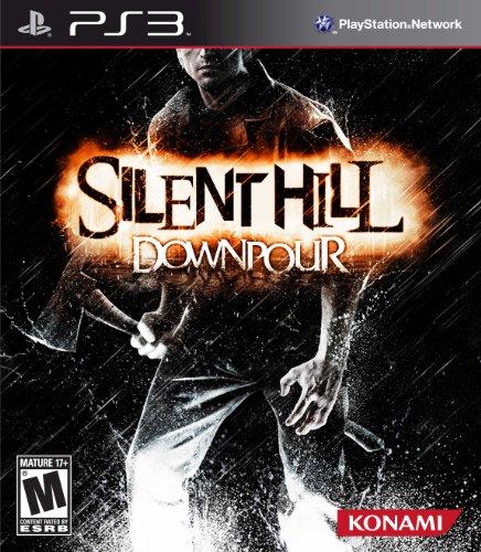 Silent Hill Downpour PS3 (Importación inglesa)
