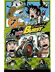 Run day Burst Vol.7