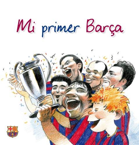 Mi primer Barça