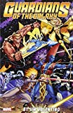 Guardians of the Galaxy by Jim Valentino Volume 1
