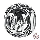Die besten Freund Passende Charm Bracelets - MOCCI Fits Pandora Jewelry Bracelets 100% 925 Sterling Bewertungen