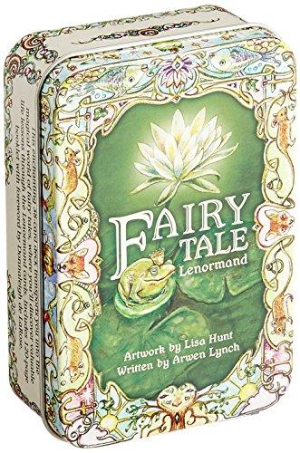Yueyou Bookecho Telecharger Fairy Tale Lenormand Livre En Ligne
