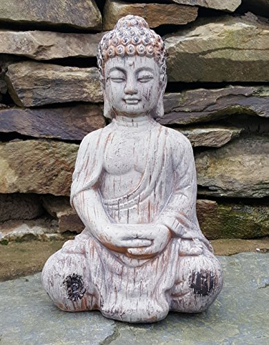 estatua-decorativa-de-buda-sentado-cermica-efecto-de-madera-envejecida-para-interiores-y-exteriores-