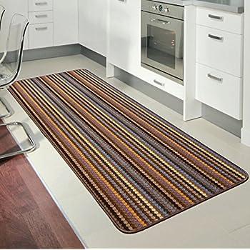 extraordinary washable kitchen rugs | LARGE SMALL LONG DOOR MATS WASHABLE KITCHEN RUGS HALL ...