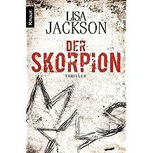 Der Skorpion: Thriller (Ein Fall für Alvarez und Pescoli)