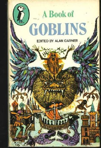 A book of goblins