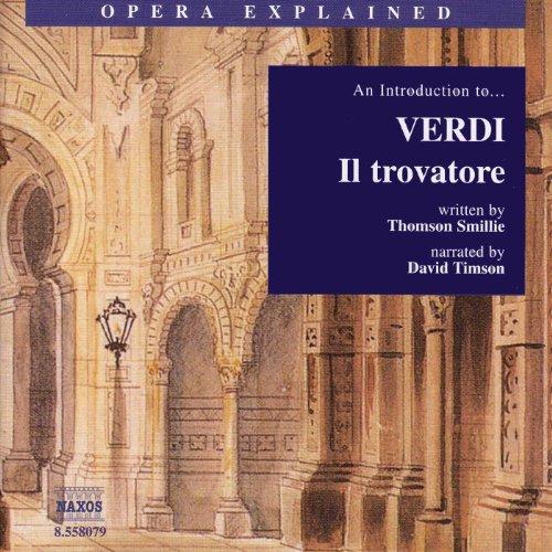 Verdi: Il Trovatore  Audiolibri
