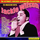 Jackie Wilson - The Ultimate Jukebox Generation Collection