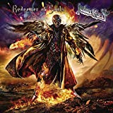 Judas Priest: Redeemer of Souls (Deluxe) (Audio CD)