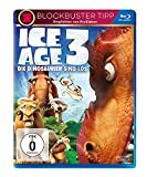 Ice Age 3 - Die Dinosaurier sind los [Blu-ray]