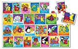 Enlarge toy image: Orchard Toys Giant Alphabet Jigsaw Floor Puzzle (26-Pieces) -  preschool activity for young kids