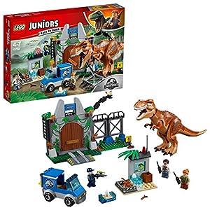 LEGO Juniors - Fuga del