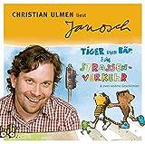 Janosch: Tiger und Bär im Straßenverkehr