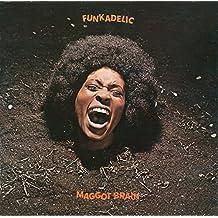 Maggot Brain (180 Gr.Coloured Vinyl) [Vinyl LP]