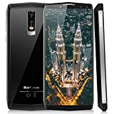 2018 Newest Blackview P10000 Pro Dual SIM Smartphone ohne Vertrag Handy 11000mAh Batterie mit Schnellladung 5V/5A, 18: 9 In-Zelle Full HD + 1080 * 2160 Sharp 6.0
